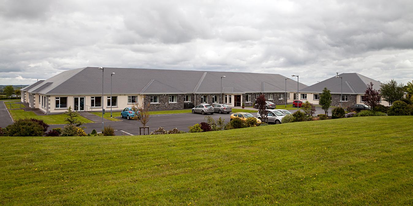 Flannery's Nursing Home