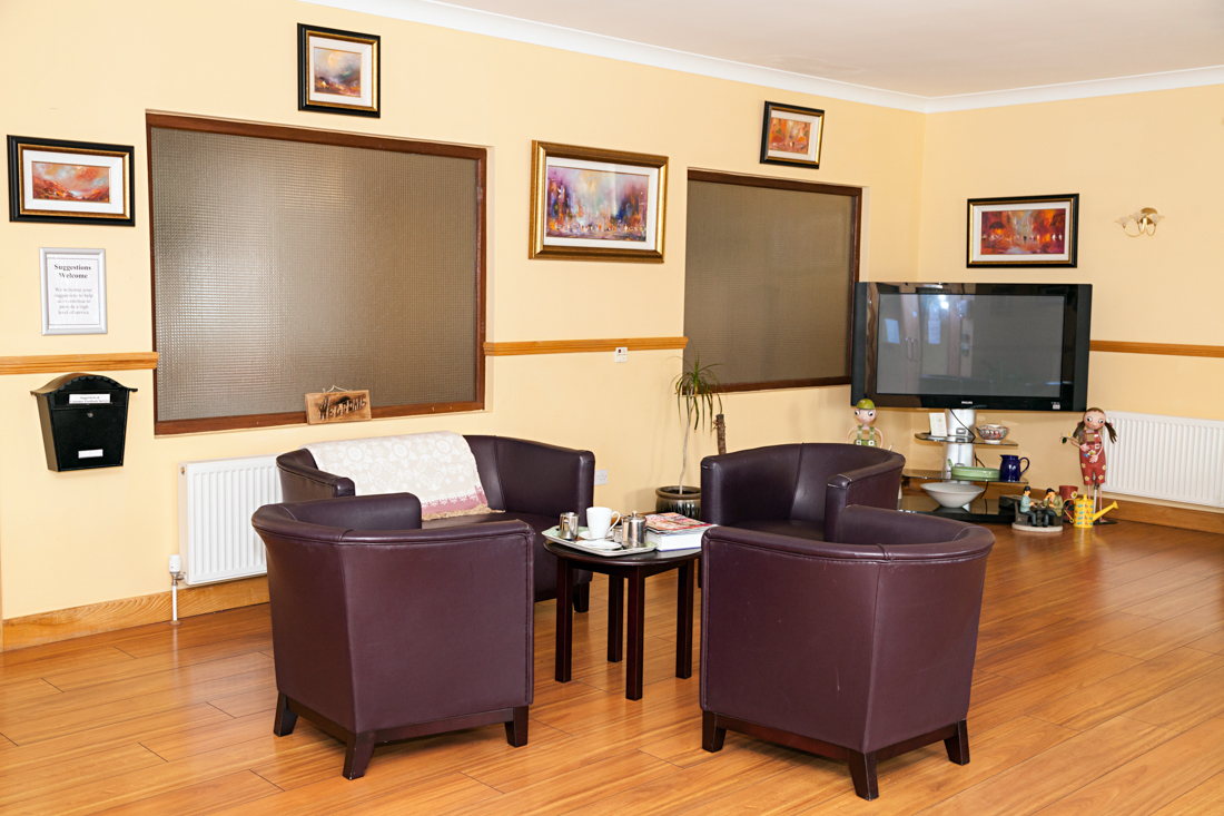 Care Centres Galway