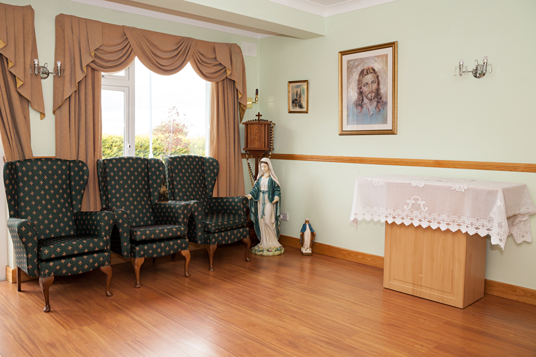 Private Nursing Homes Galway
