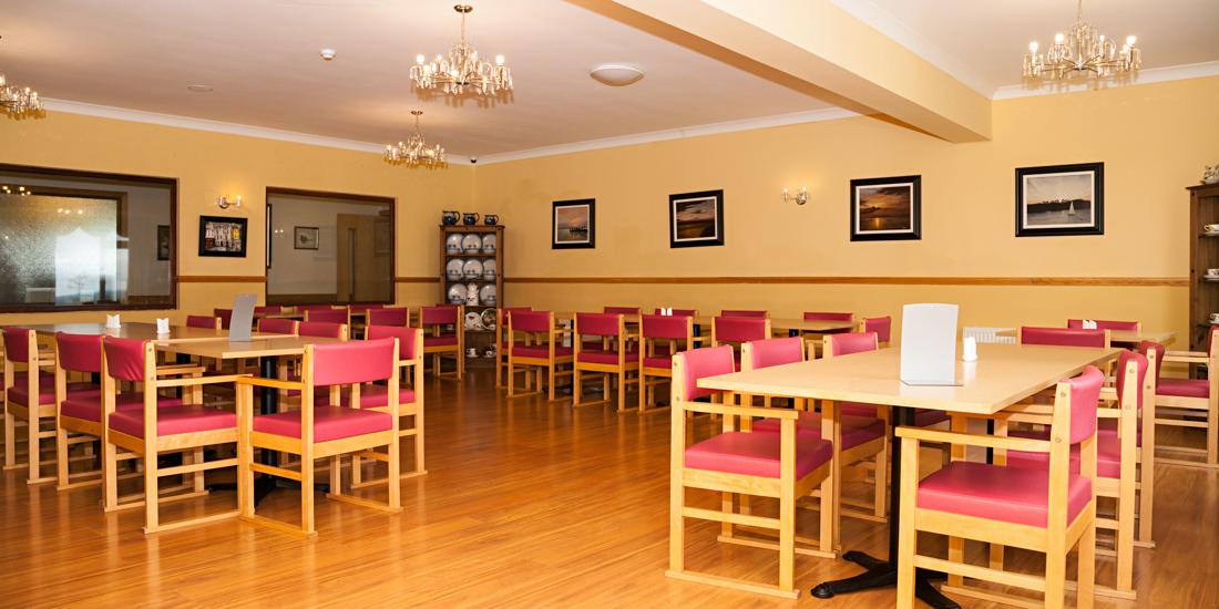 Flannery's Nursing Home - Dining